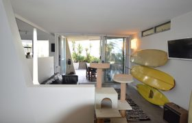 Mermaid Beach Apartment Extension