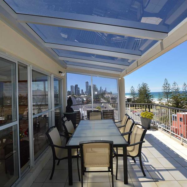 Glass Roof, concrete cancer – Mermaid Beach