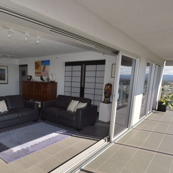 Apartment Renovation, Broadbeach, Gold Coast